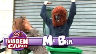 Mr Bin