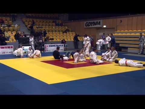 XIV International Baltic Judo Cup 14 XI Mata1