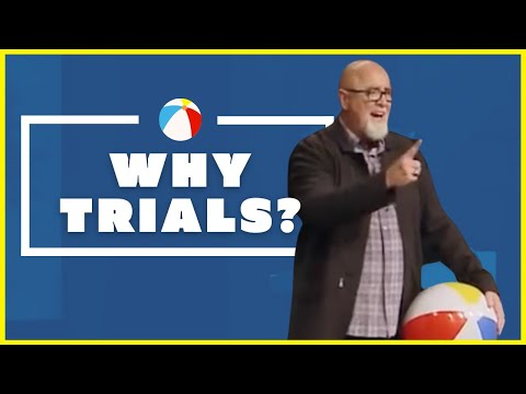 Why Trials? | Walk in the Word TV