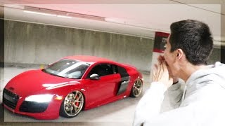 bagging-my-audi-r8-reveal