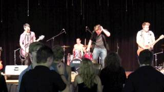 "Glory Divine - ""Father to the Fatherless"" - North Shore Battle of the Bands"