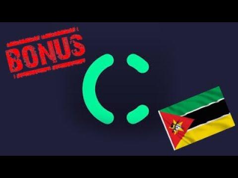 Bonus Da CROWD1 Em Moçambique