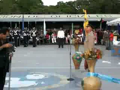 POLICIA DE ARAGUA - PROMOCION DE OFICIALES Nº 23