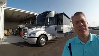 2018 Dynamax Dynaquest XL 37RB Motor Home with 20,000 Pound Tow Rating!
