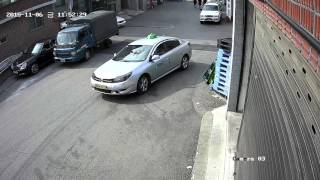 인천아라테크 CCTV 설치전문 HD-SDI