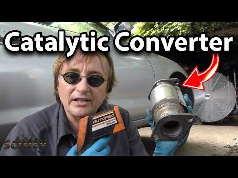 how-to-replace-catalytic-converter-in-your-car