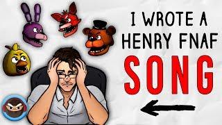 Download lagu My FNAF Henry Song calledDisconnected MP3