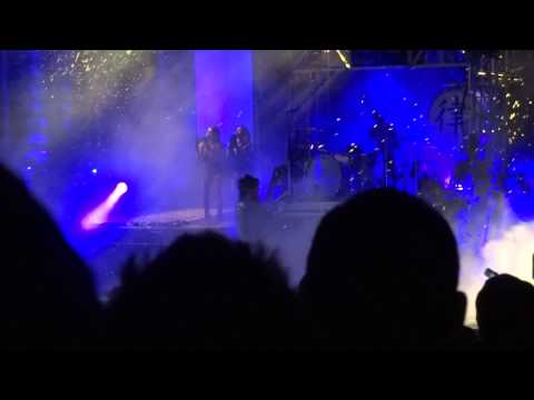 Motley Crue - Without You - LIVE 2014 - Tinley Park, IL. Chicago