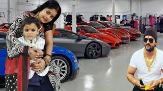 चंदा यादव खेसारी की पत्नी के कार कलेक्शन ( khesari Wife Luxury Car Collection ||