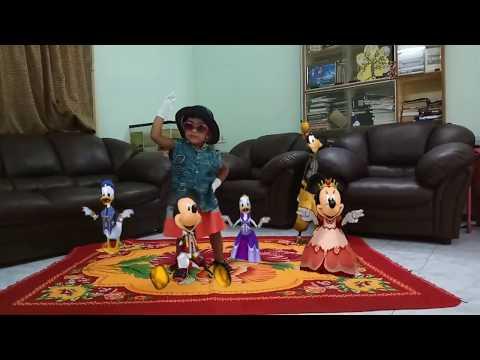 Jimikki Kammal Dance ஜிமிக்கி கம்மல் ജിമ്മിക്കി കമ്മൽ