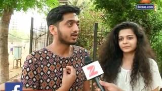 Spotlight | Amaya And Mithila Promotion Of Marathi Film Muramba