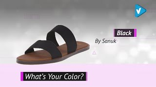 Sanuk Women's Yoga Gora Sandal | Flats 2019 Color Collection