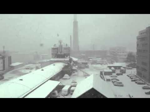 2013-03-25 Ljubljana weather