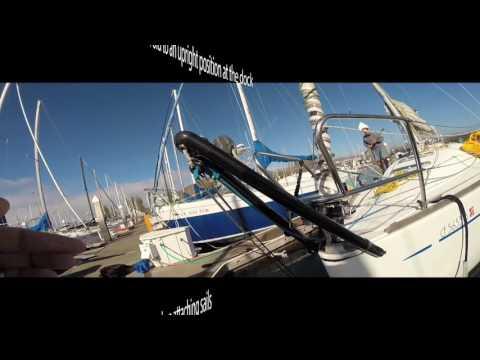 Trogear Carbon Bowsprits - Adjustable & Removable