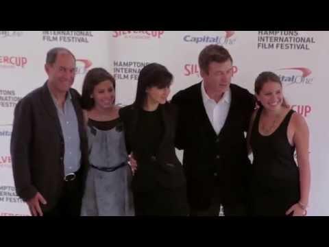 In the Mixx Episode 10 - Sienna Miller, Alec Baldwin and Melissa Leo