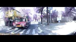 Уроки вождения видео 5