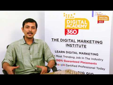 Digital Academy 360 - Student Review