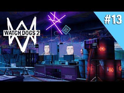 សង្គ្រាមផ្ទុះហើយ-watch-dogs-2-:-gameplay-walkthrough-|-hacker-war-|-part-13