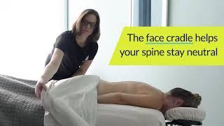 The Swedish Massage 2018 | Full Body Therapy | Sexy Massage 2019