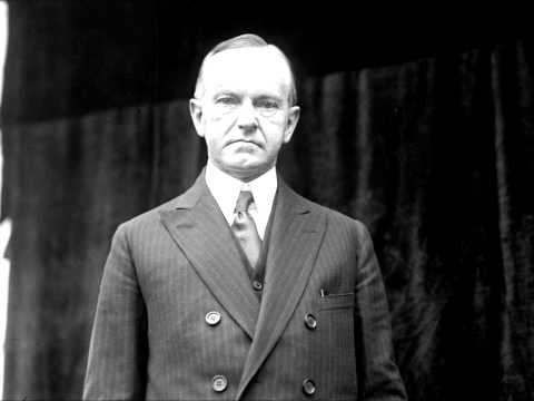 Chapter Three of the Autobiography of Calvin Coolidge