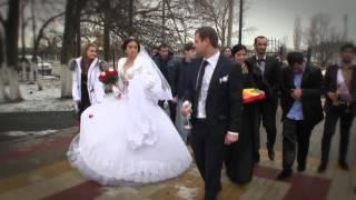 Свадьба Миши и Кристины трейлер