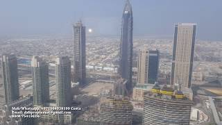 2 bedroom apartment - FOR RENT - Burj Khalifa Dubai