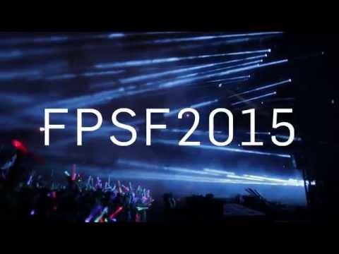 Free Press Summer Festival 2015 Line Up