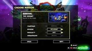 Bunch of Heroes Gameplay ITA