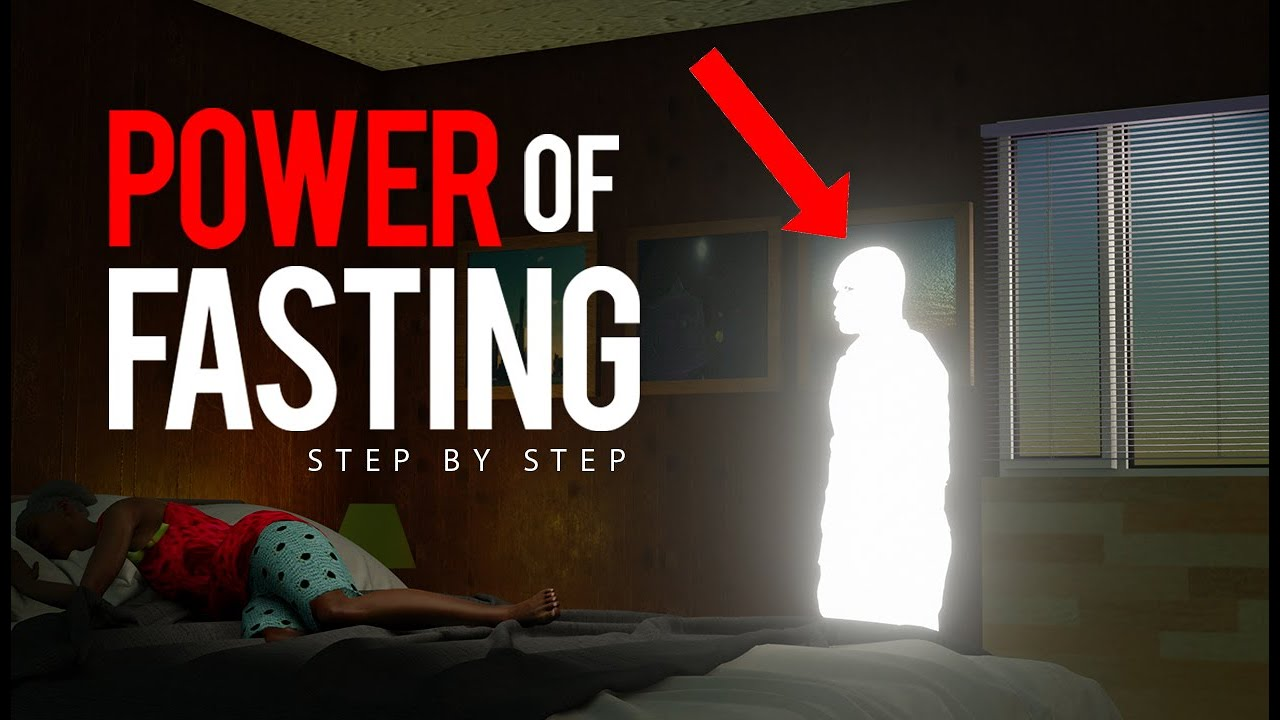 Why You Should Fast | Understanding The True Power Of Fasting