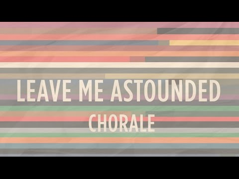 Leave Me Astounded | He's Able | Indiana Bible College