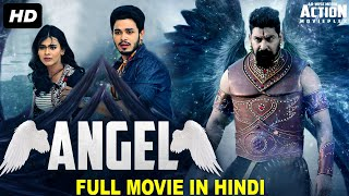 ANGEL - Full Movie Hindi Dubbed | Superhit Blockbuster Hindi Dubbed Full Action Romantic Movie