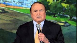 "Morris Cerullo opening message: ""It"
