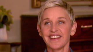 EXCLUSIVE: Ellen DeGeneres Calls Wife Portia de Rossi 'The Prettiest'
