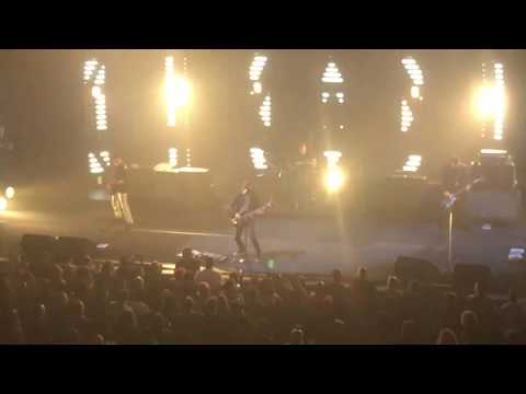 Soundgarden Spoonman Fox Theatre Detroit 05-17-2017