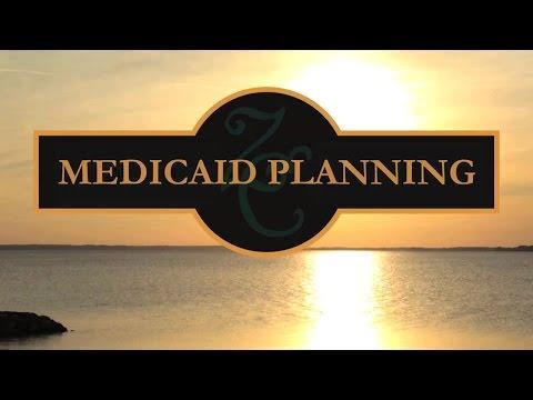 Williamsburg VA Medicaid Planning Attorney