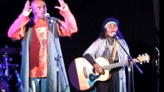Archie Roach and Ruby Hunter - Kutjeri Lady