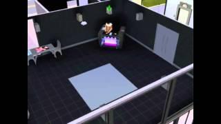 DJ dans les sims 3