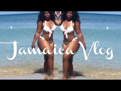 ➣ Baecation In Jamaica 2016  ❤️ JEWEL PARADISE COVE | Jamaica vlog