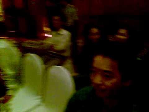 Melia Hanoi Dấu chân phía trước...SAS CTAMAD