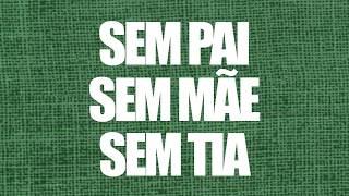 Tiago Miranda - Nova Família (Lyric Video Oficial)