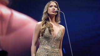 Never Enough - Christine Allado - Andrea Bocelli Live in Budapest