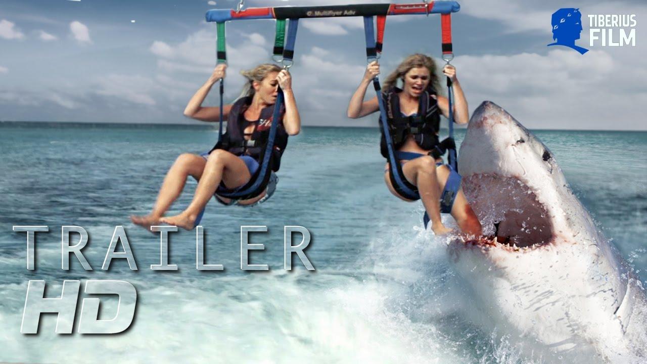 Download Shark Lake (HD Trailer Deutsch)