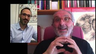 Solo a dos II: Andrés Gomis y David Pons. Conversación alrededor del saxofón (parte 1)