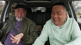 2021 Nissan Rogue | #GoRogue with Andrew Phung and Paul Sun-Hyung Lee