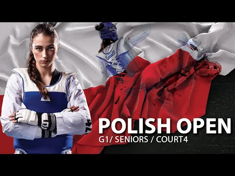 Polish Open G1 2021 Court4