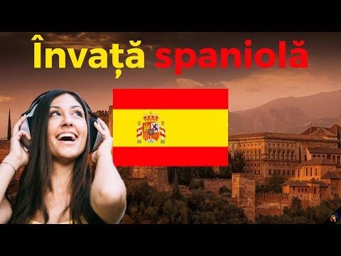 Învață Spaniolă în Timpul Somnului     Cele Mai Importante Fraze și Cuvinte în Spaniolă     (3 Ore)