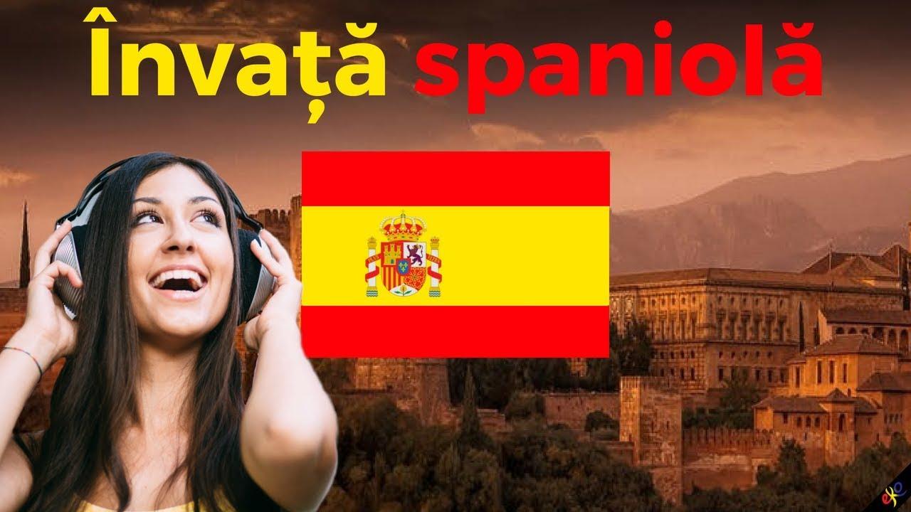cum sa spun online dating in spaniola