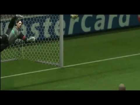 PES 2009 - Impossible Is Nothing