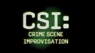 CSI: Crime Scene Improvisation   SWK Fest   Southwark Playhouse   8 Jul