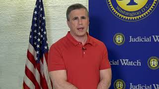 BREAKING--Hillary Clinton Answers Key Judicial Watch Questions About Private Email Server